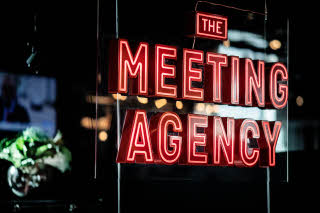 The Meeting Agency, Scandic Kødbyen