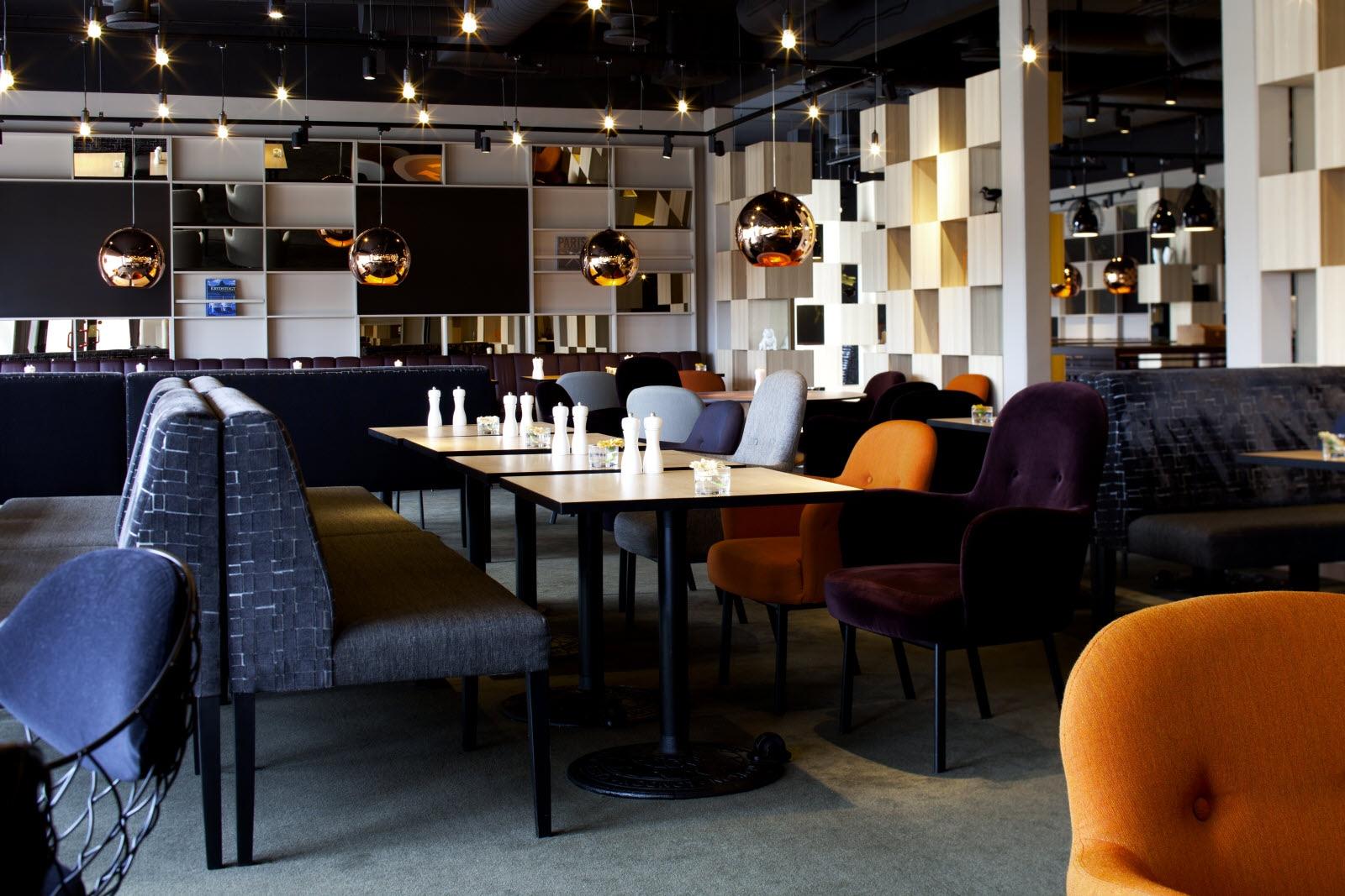 Restaurant & Bar på Scandic Hvidovre i København