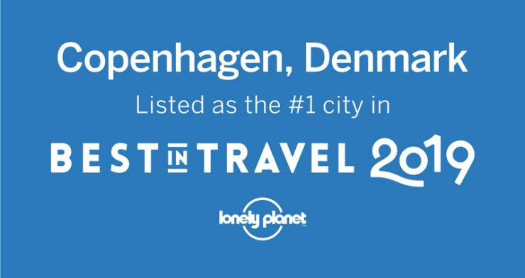 Best in Travel 2019 logo | Scandic Hotels