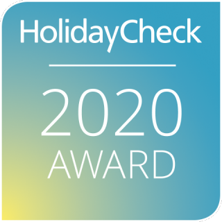 Holiday Check Award 2020