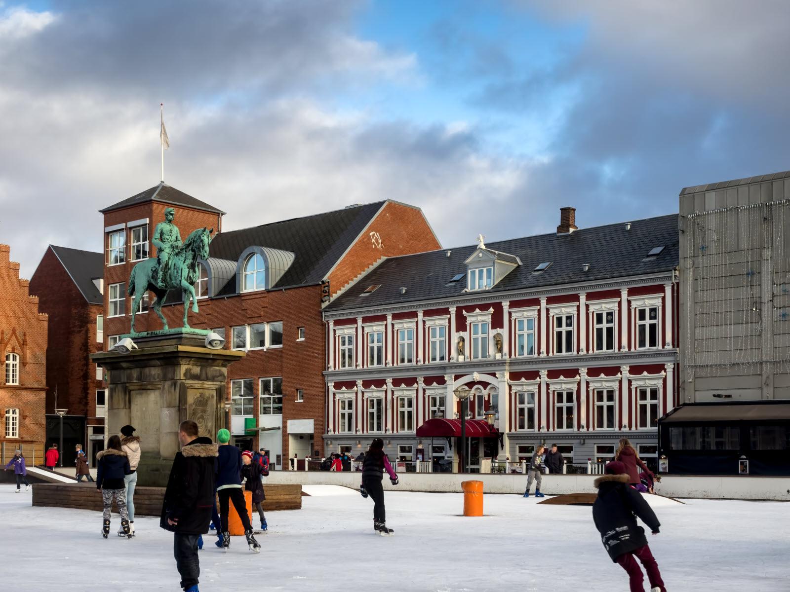 Hotel i Esbjerg | Scandic Hotels