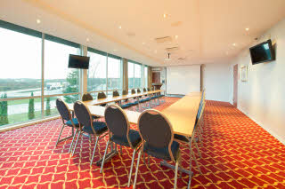 Scandic Gardermoen, meeting, conference room
