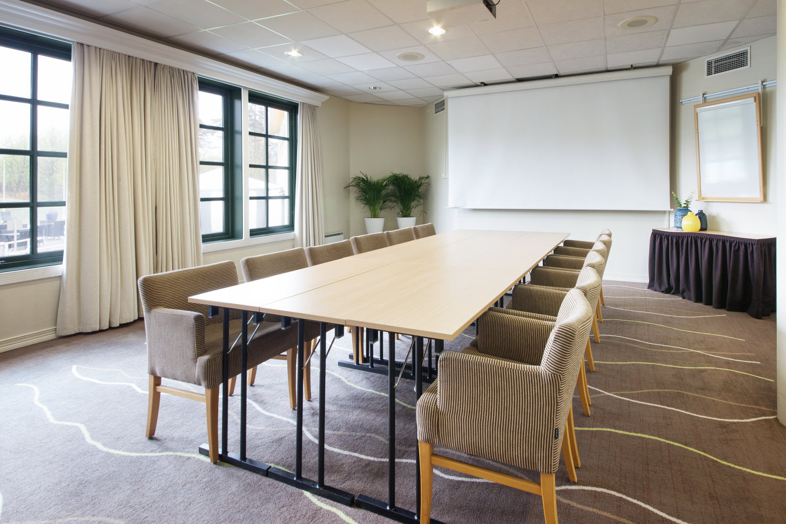 Meeting room Bragdoya