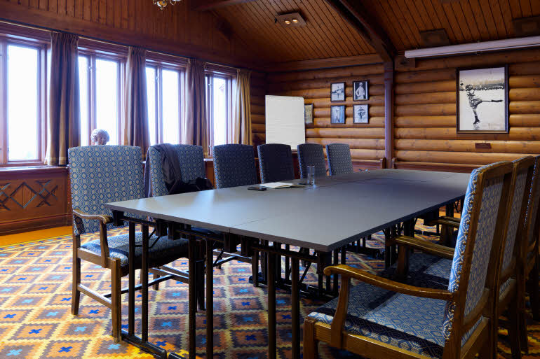 Conference, Meeting room, Interior