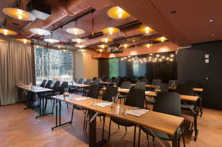 Meeting room of Haymarket by Scandic in Stockholm