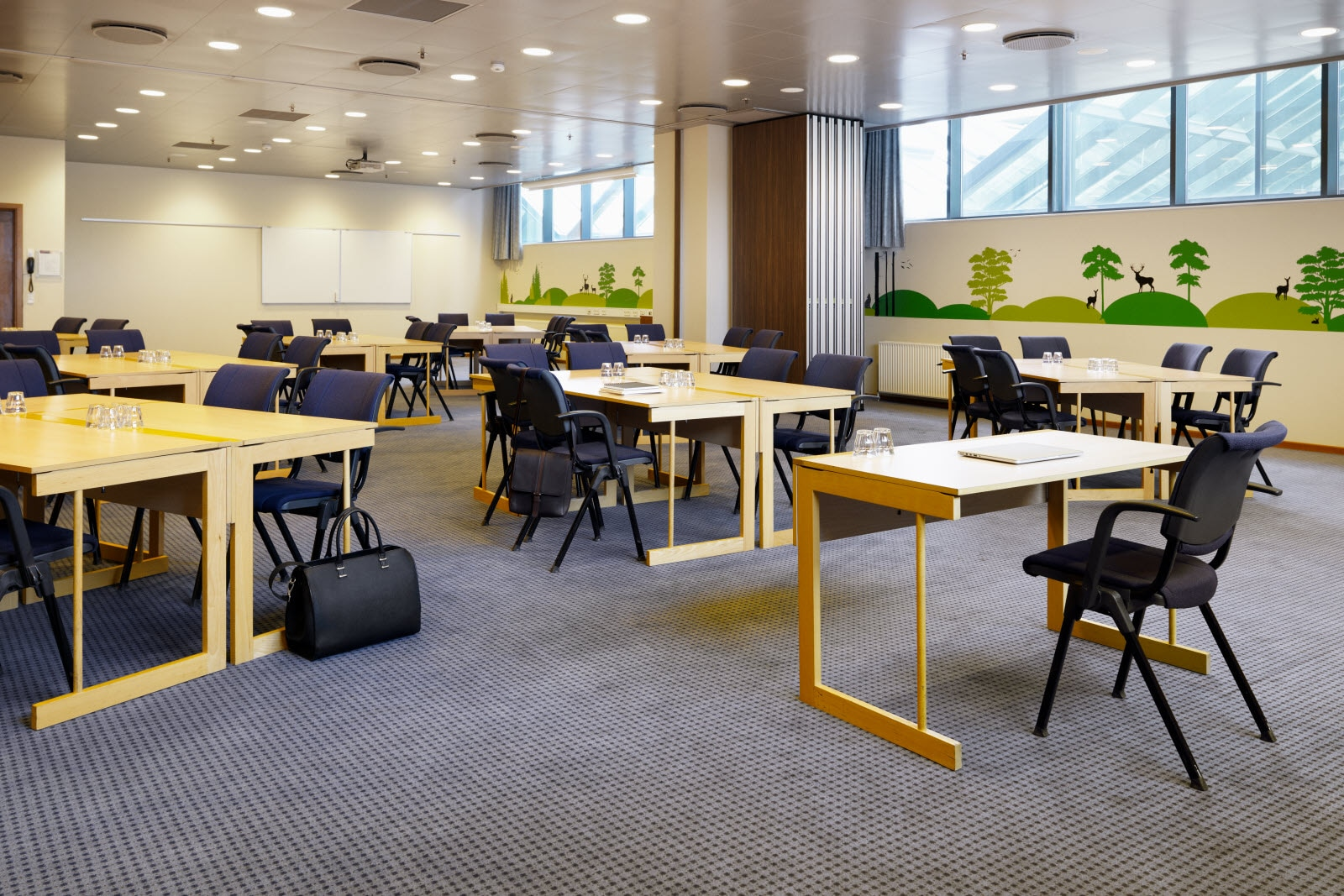 Scandic Hotels, meeting room