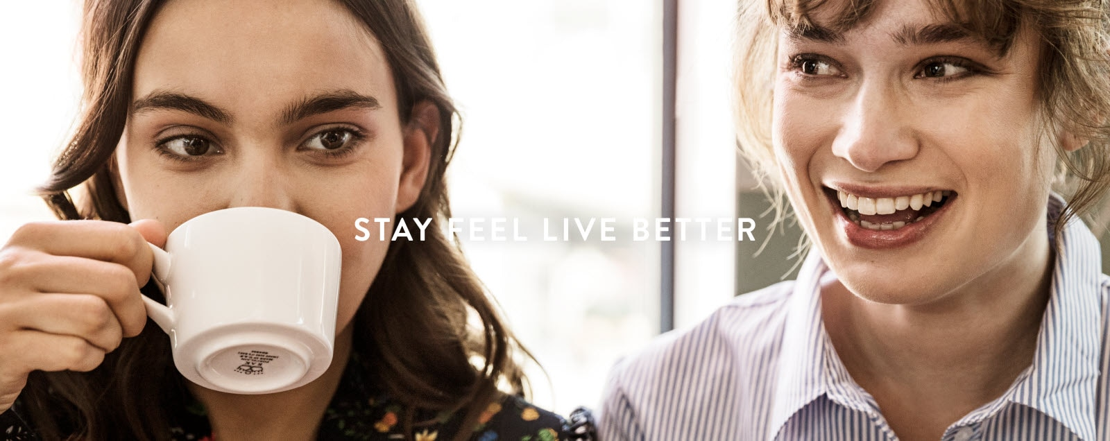 Stay feel live better at Scandic