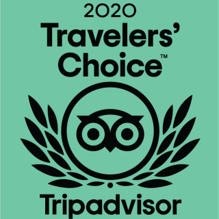 Regina Traveler's Choice 2020