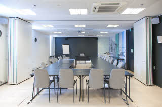 Meeting and conference room