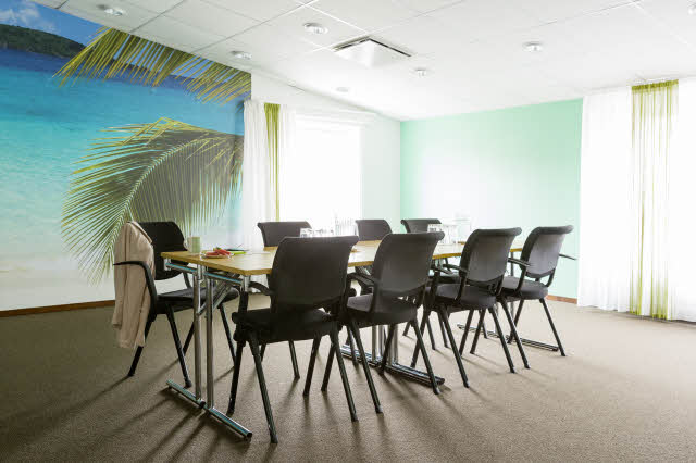 Meeting room Barbuda