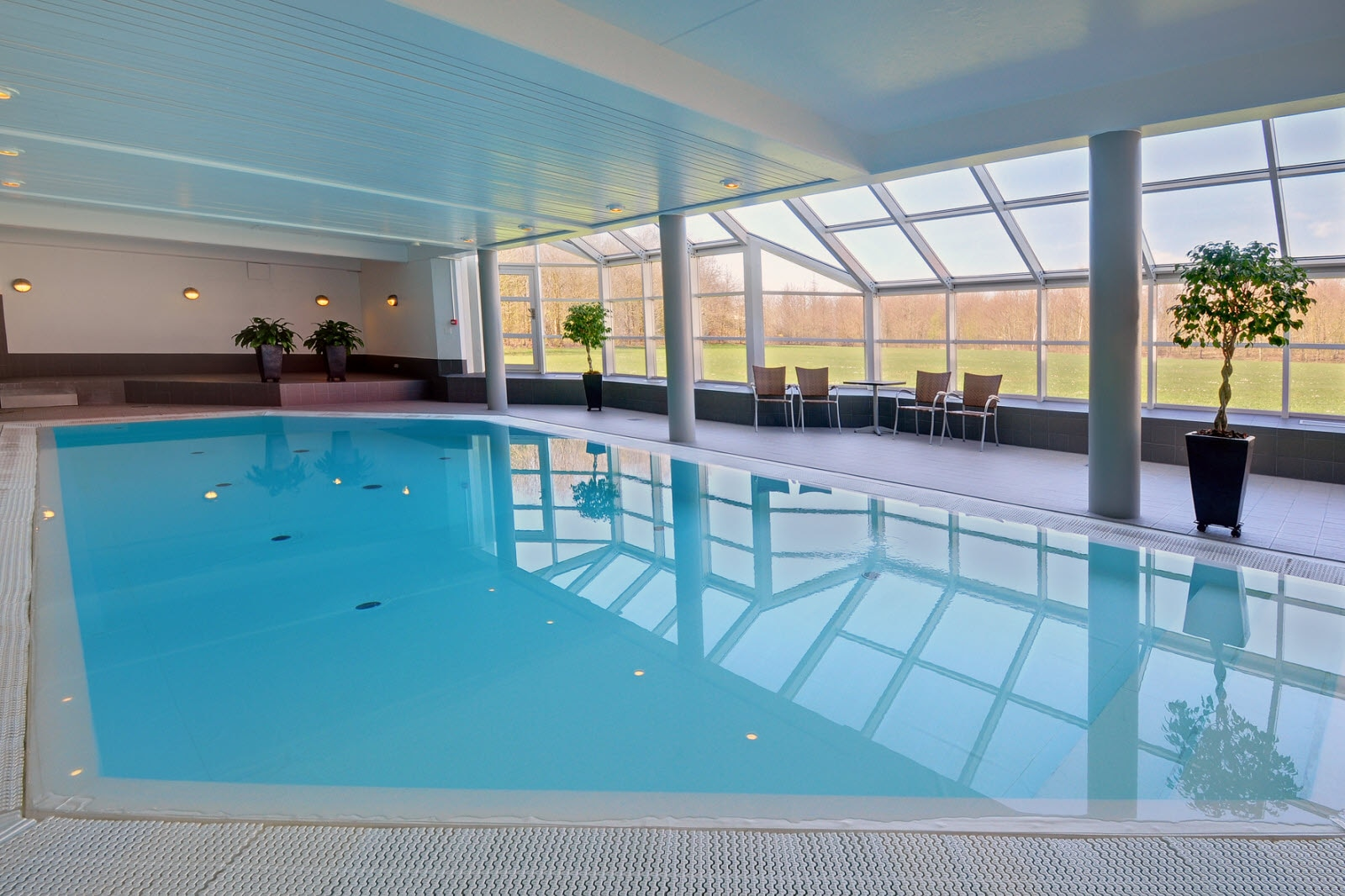 Pool, Scandic Sønderborg