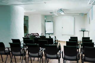 Scandic Kramer meeting room