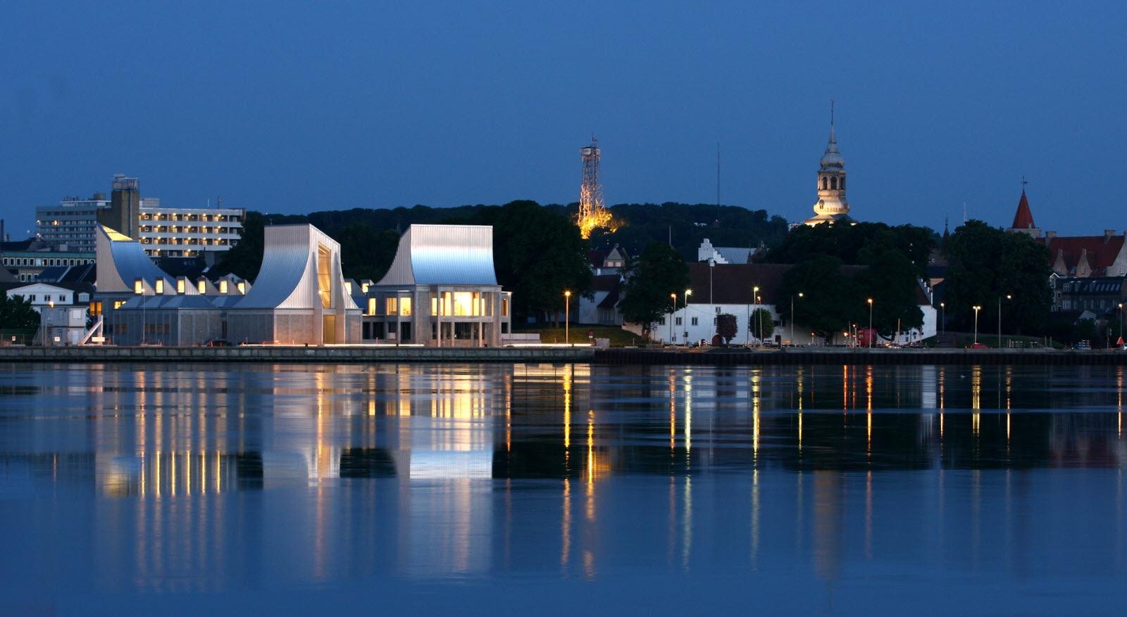 Twitter gade hooker stor tæt på Aalborg