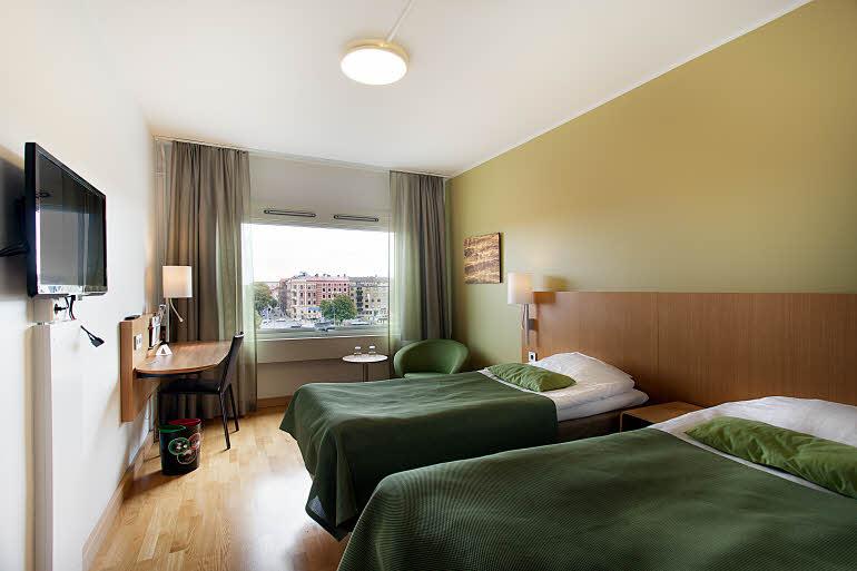 Halmstad Scandic Hotel
