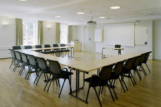 Meeting and Conference room, Najaden