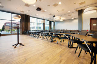 Scandic Kristiansand Bystranda, meeting and conference room