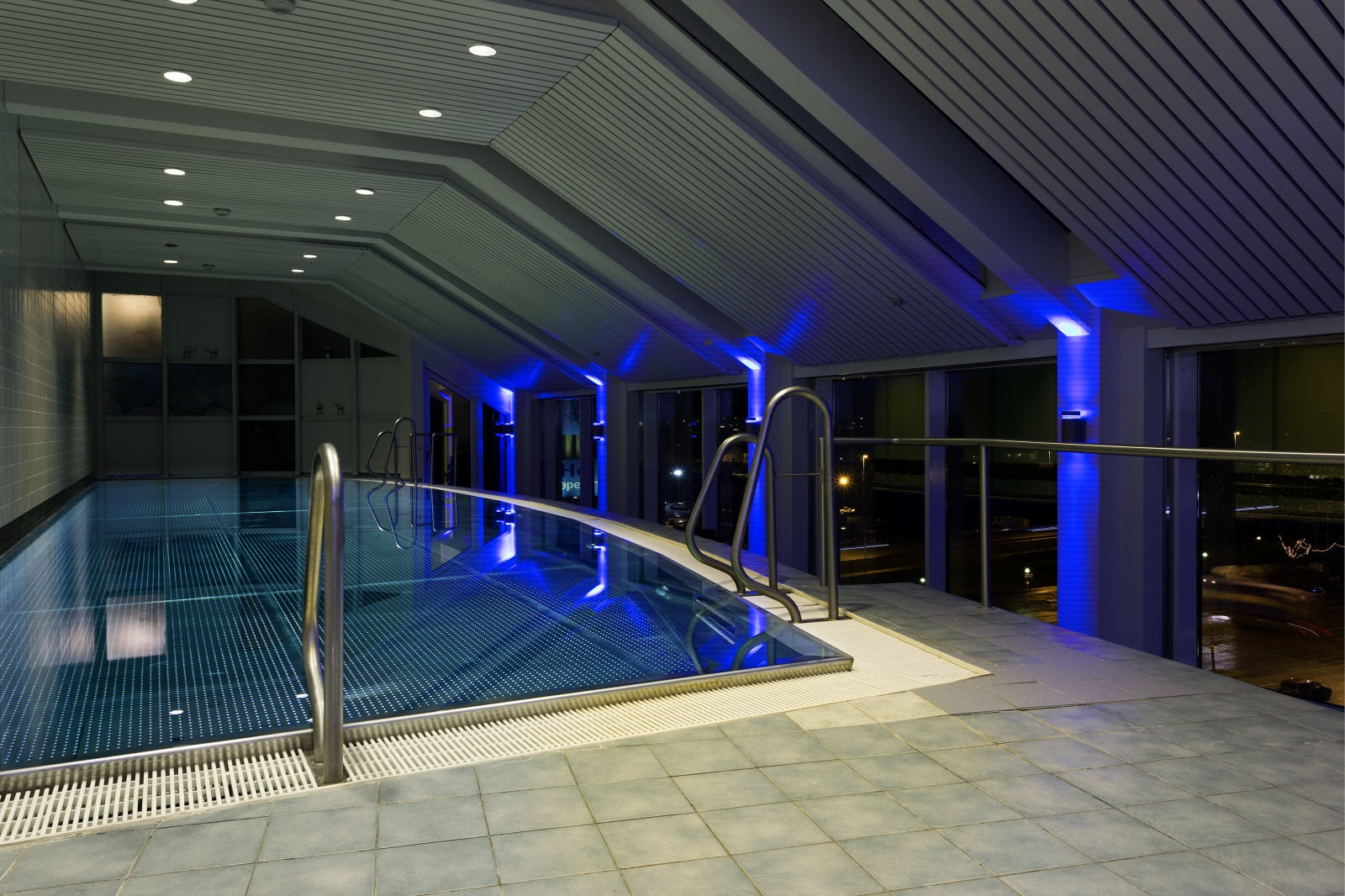 Scandic Hell, Vaernes, Trondheim, pool, wellness, fitness