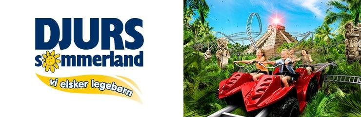 Sommerland Sjælland rabat gratis pornostjerner