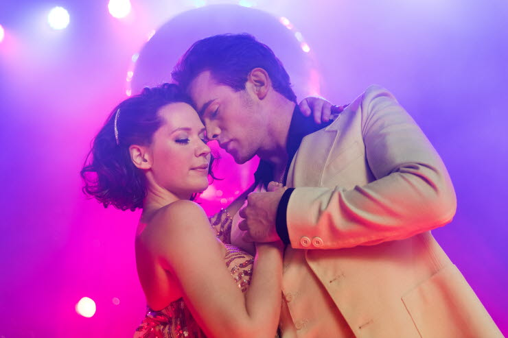 Saturday Night Fever The Musical i København med overatning | Foto: Miklos Szabo | Scandic Hotels