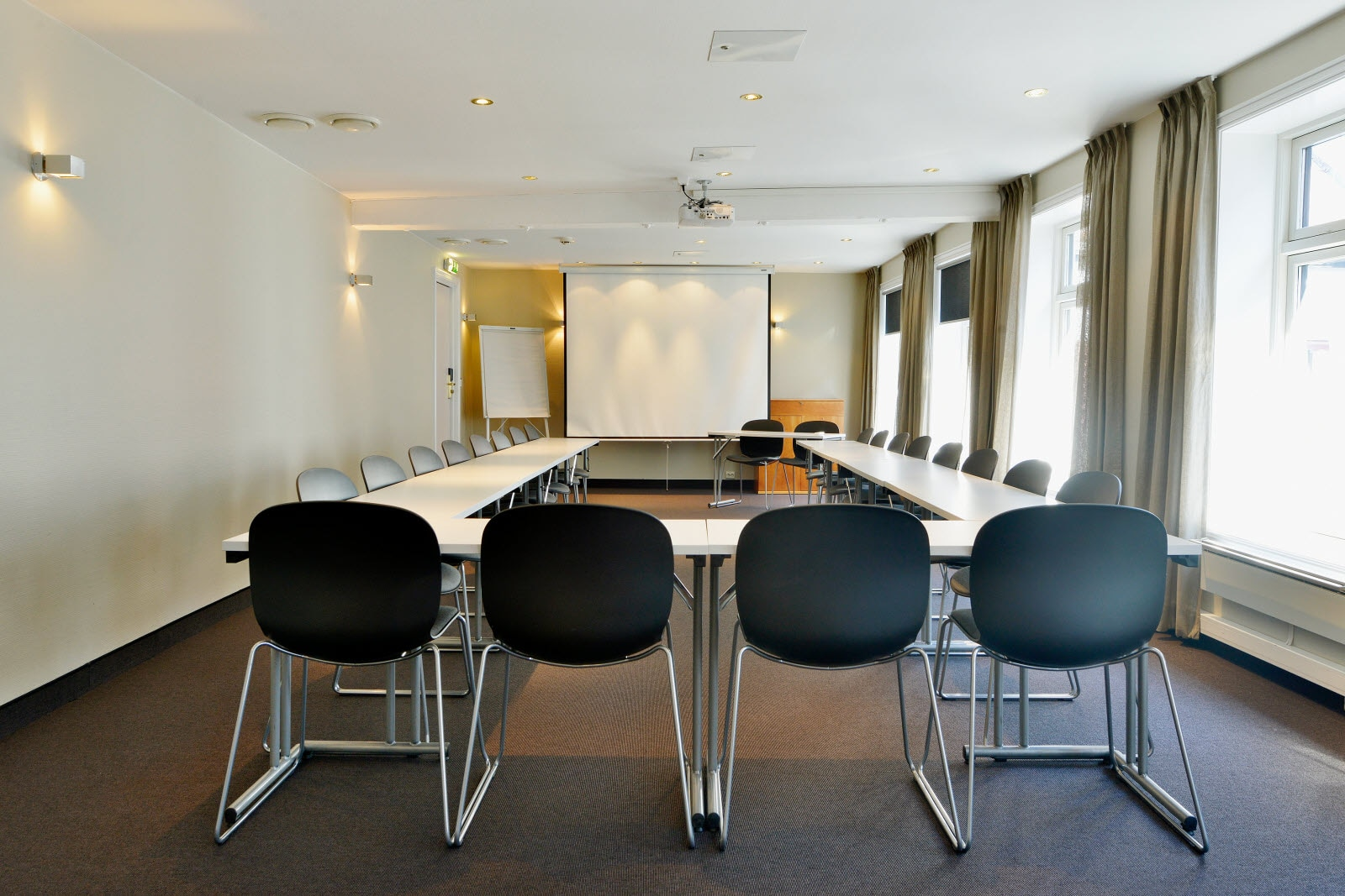 Scandic Oslo City, meeting room, Astrup, conference