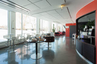 Scandic Linkoping City, conference and meeting area
