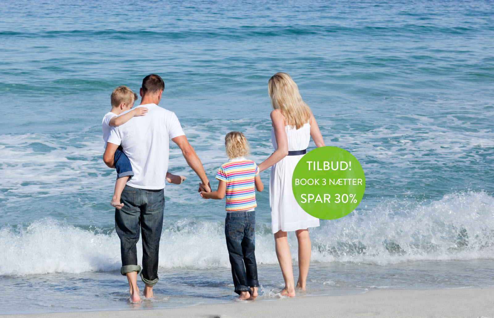 Sommer Book Now_Familie