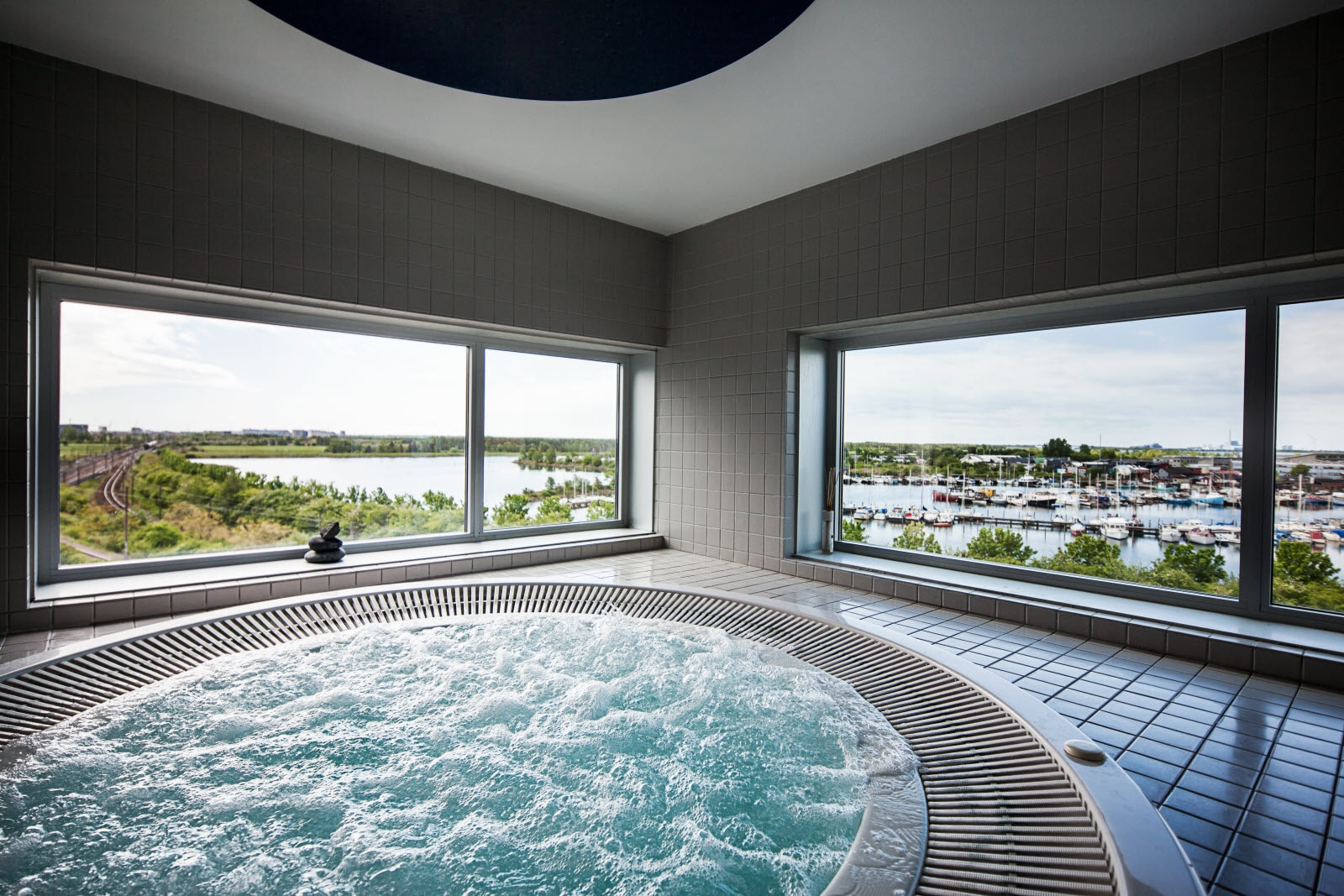 Wellness, Scandic Sluseholmen