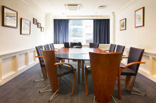 Meeting Room Suiten