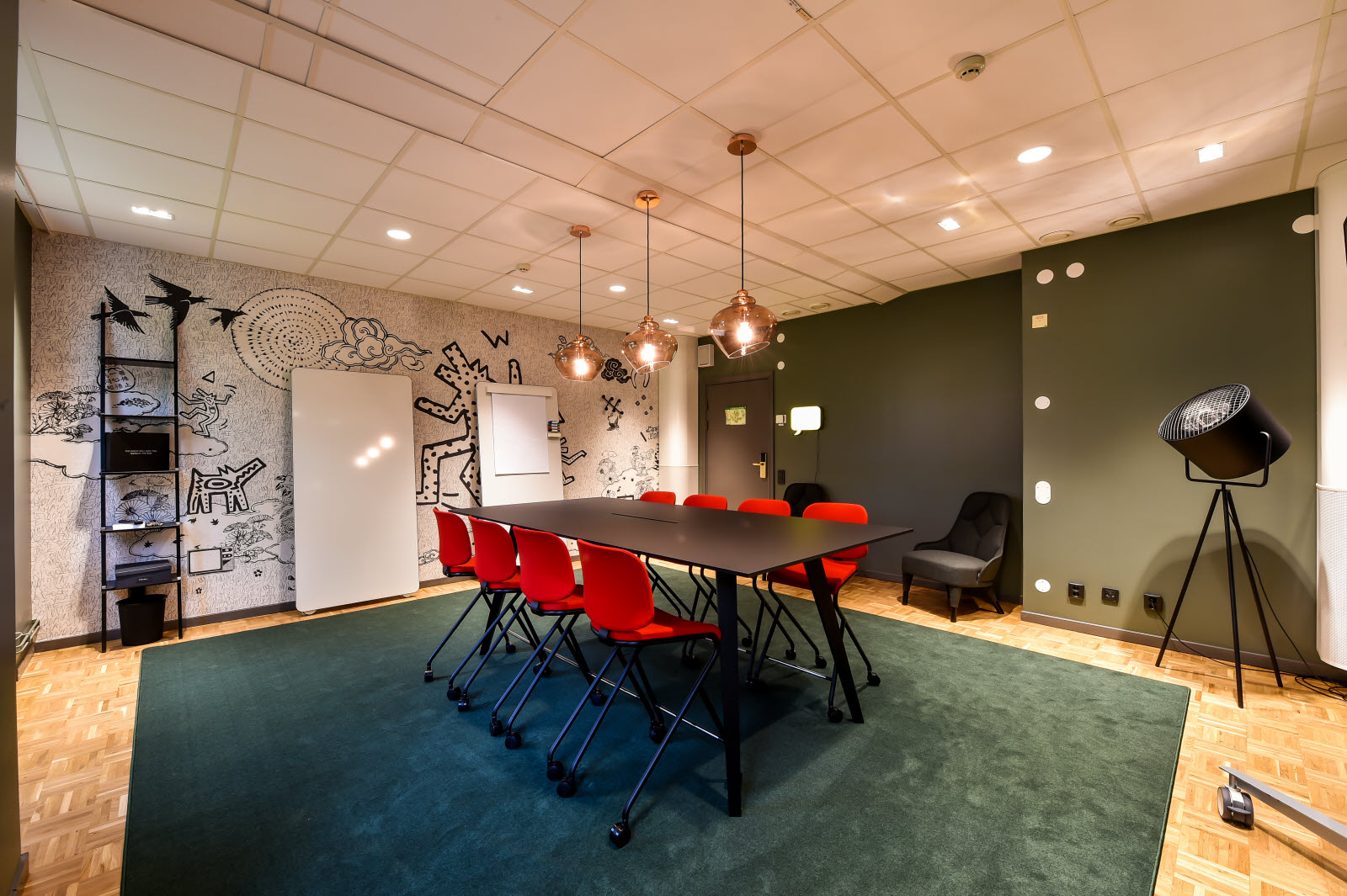 Conference room Inspire