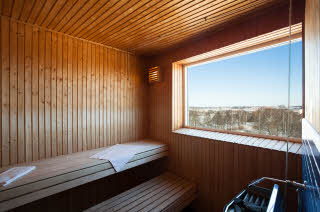 Scandic Linkoping City, room, superior