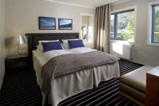 Scandic Sunnfjord Hotel & Spa, room, suite