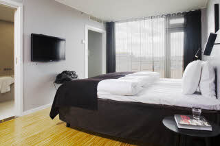 Juniorsuite, Scandic Aarhus City