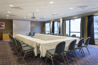 Scandic Sunnfjord Hotel & Spa, Forde, sal 13, Gunnar S, meeting, conference
