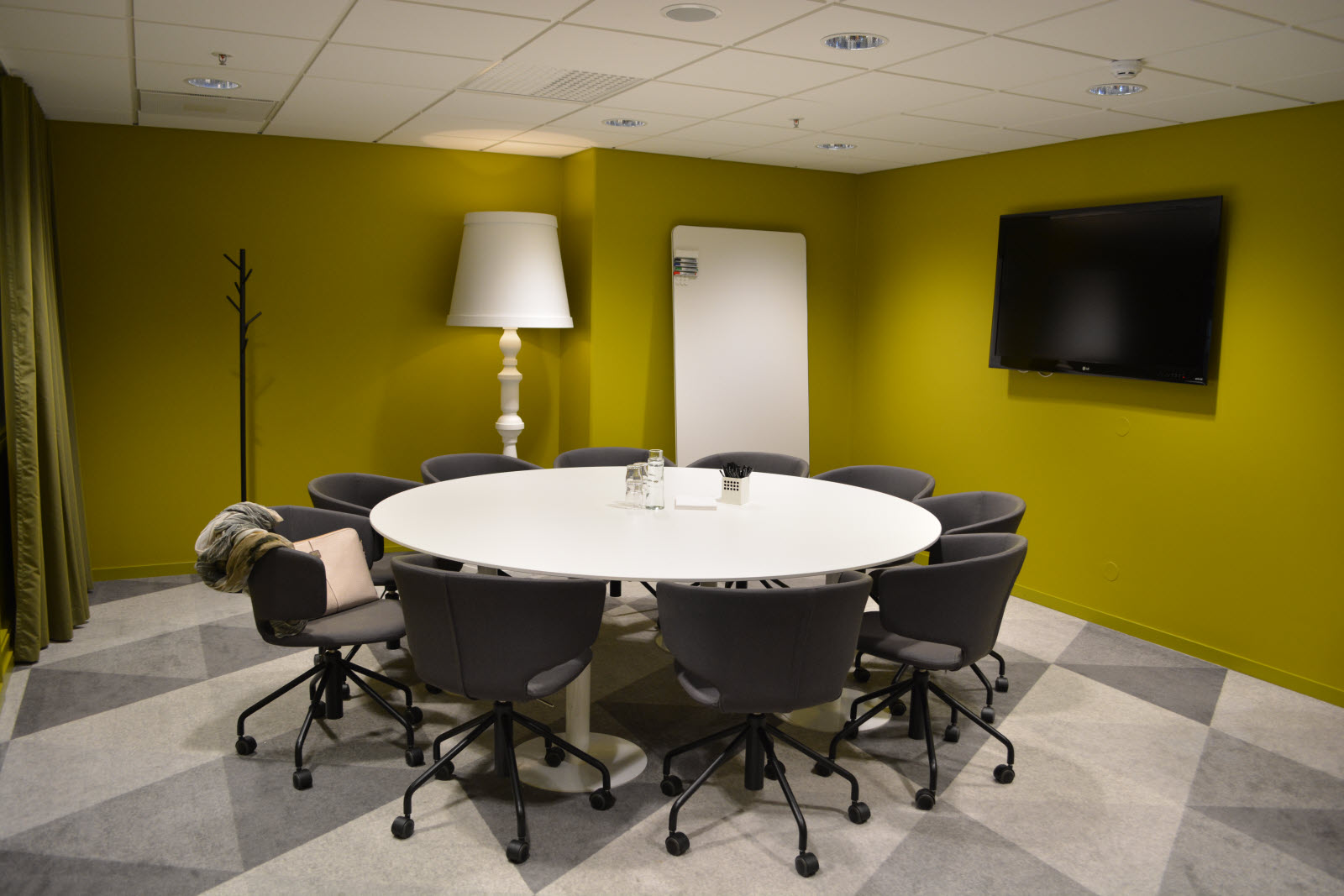 Meeting room Hereness