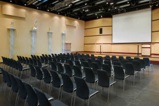 Scandic Foresta, Conference and meeting room