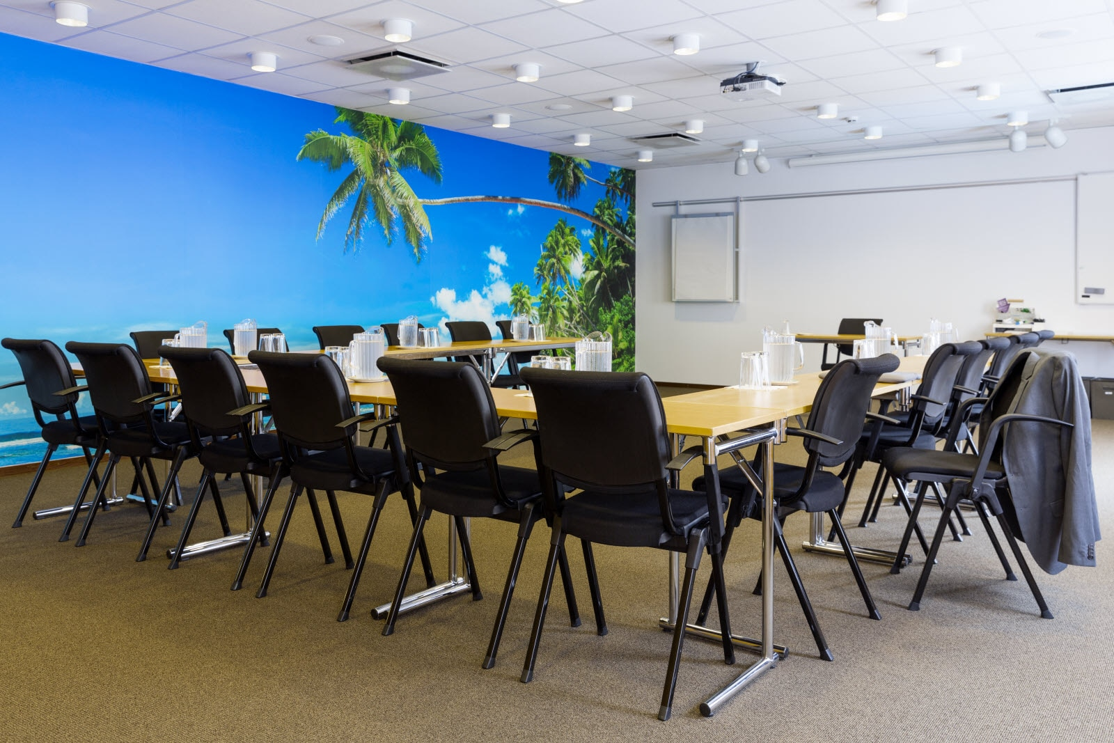Meeting room Lousia