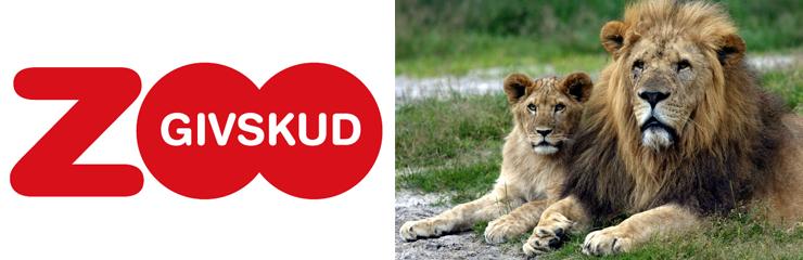 Givskud Zoo rabat Nordic biograf Århus