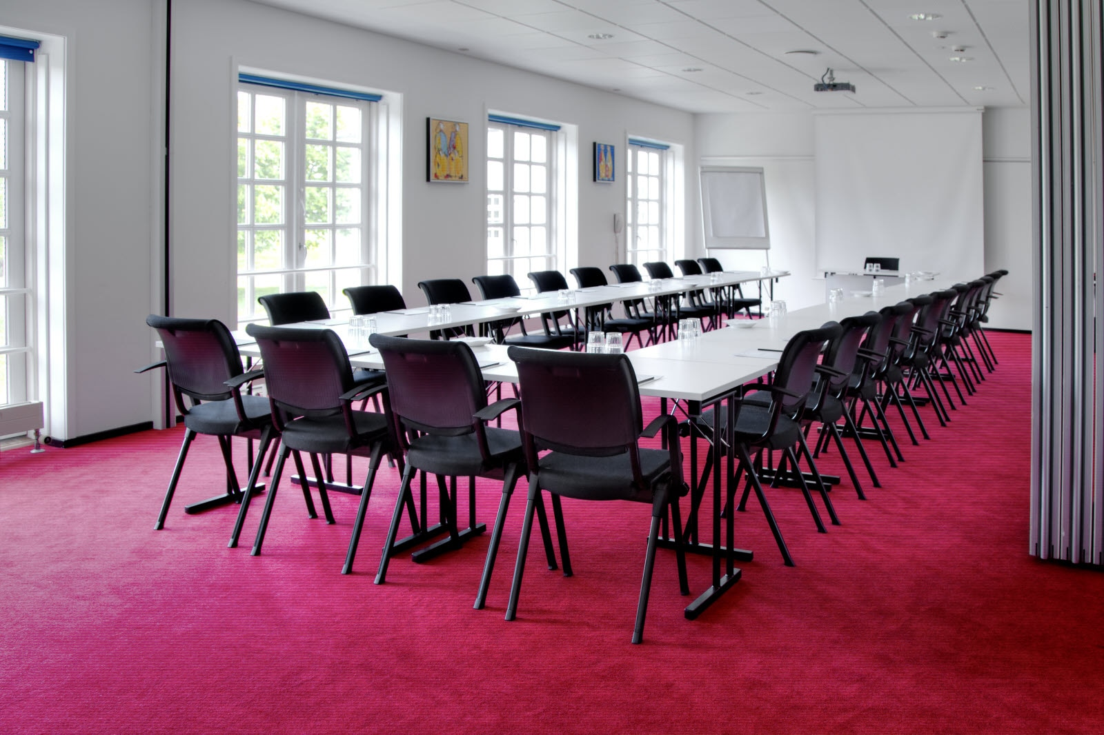 Scandic Bygholm Park, meeting room