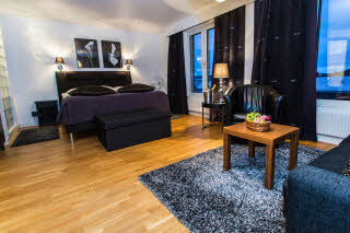 Scandic Ostersund City, Suite