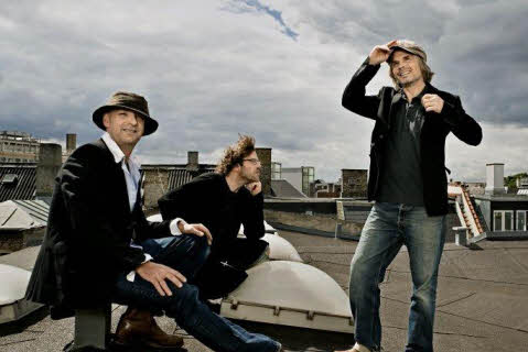 Danseorkestret, Scandic Moments
