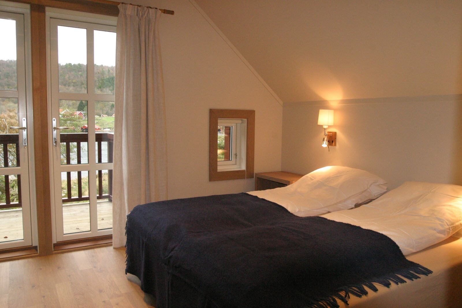 Farsund Resort, suite